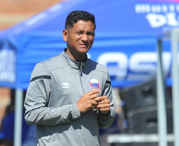 Klate backs Pirates in Saturday's MTN8 final