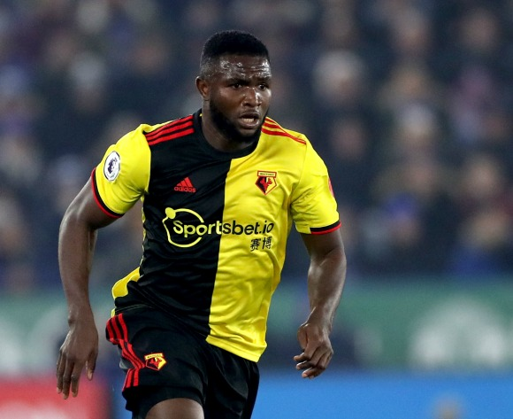 Isaac Success: It's time to deliver at Watford