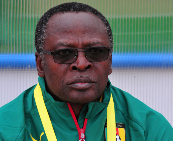 Mpile: Cameroon not ready for 2021 CHAN