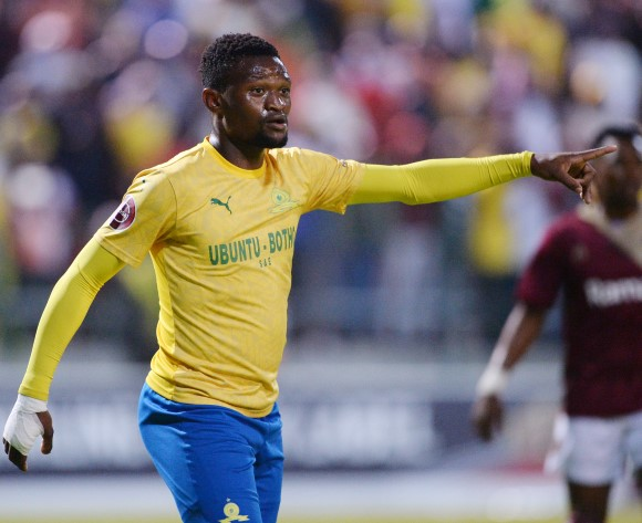 Sundowns defender Madisha dies in car accident