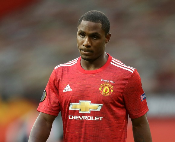 Ince: Solskjaer doubts Ighalo's abilities