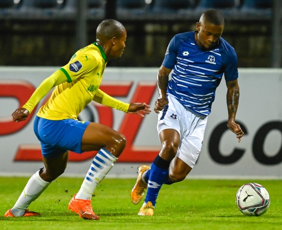 Sundowns held as draws dominate in SA