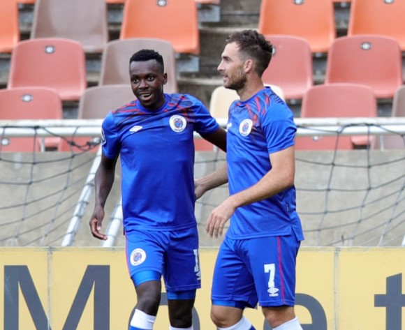City, SuperSport win again as Chiefs continue to struggle