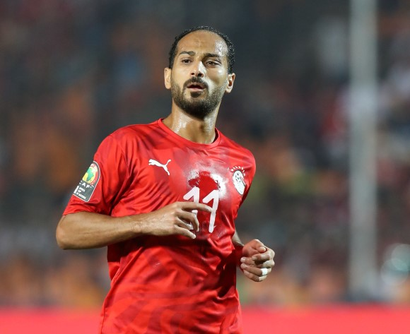 Walid Soliman: Ahly treble was historic