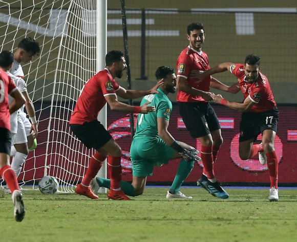 Ahly, Sundowns ease through in Champions League