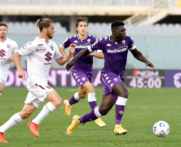 DONE DEAL: Fiorentina sell Duncan to Cagliari