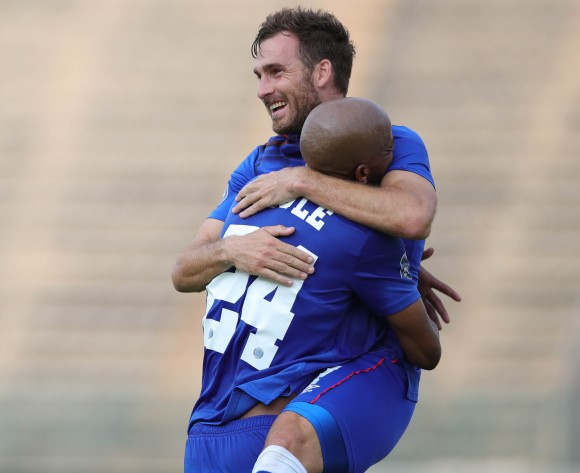 Chiefs, Pirates win on record-breaking day for SuperSport