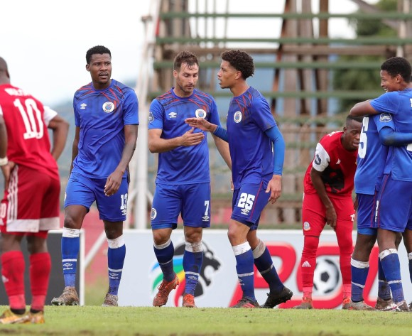 SuperSport make it three-way tie, Arrows suffer first loss