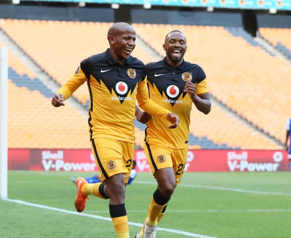 Chiefs secure another win as Sundowns drop points again