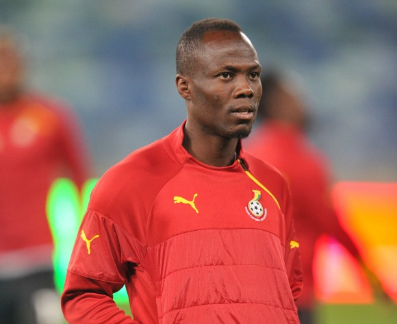 Free-agent Agyemang-Badu retires from Ghana