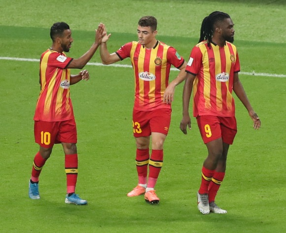 Esperance, Wydad & Mazembe win through