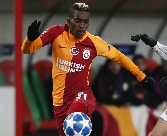 Fenerbahce, West Ham to battle for Onyekuru's signature