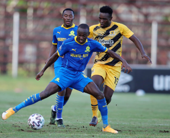 Sundowns open three-point lead
