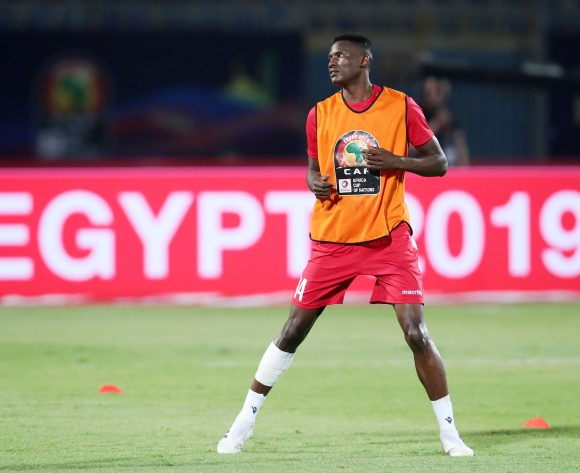 DONE DEAL: Olunga completes Al Duhail move