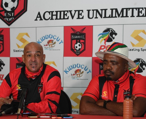 Da Gama appointed as new Galaxy head coach