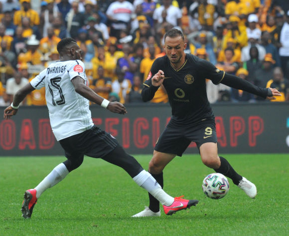 Soweto derby takes centre stage