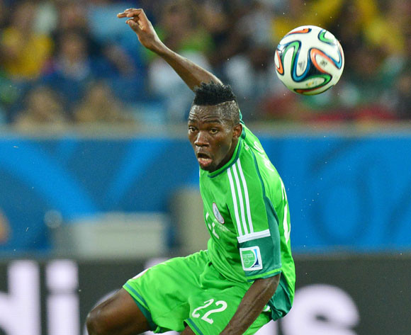 Omeruo: Why I've remained loyal to Leganes