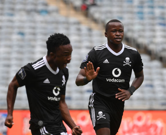 Pirates claim bragging rights, Swallows still unbeaten