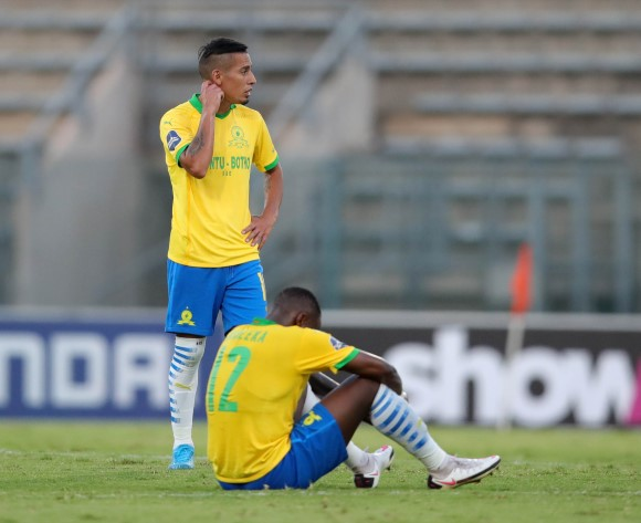 Swallows, SuperSport drop points as Galaxy thump Maritzburg