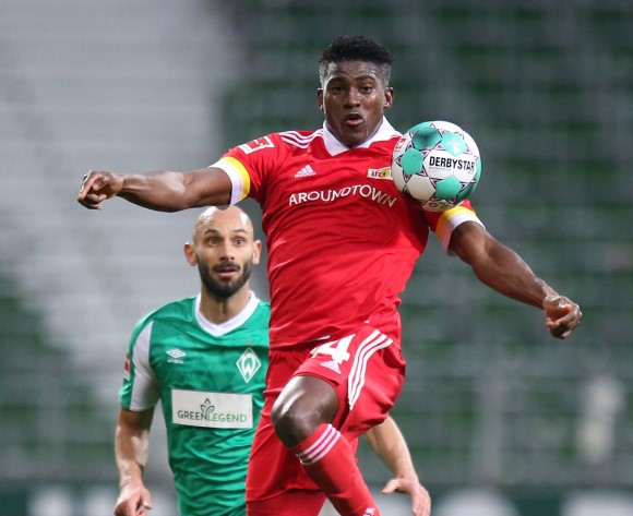In-form Awoniyi reveals his mission at Union Berlin