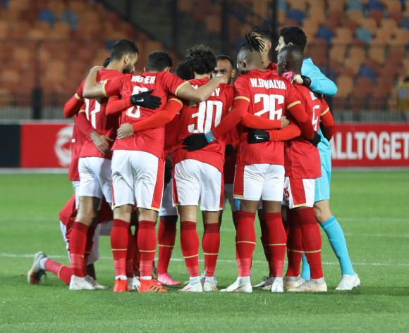 Simba, Ahly face off; Chiefs get underway