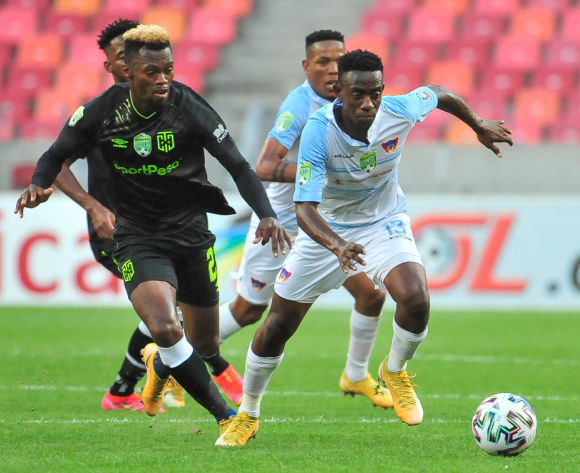 Chippa, Richards Bay and Callies advance in Nedbank Cup