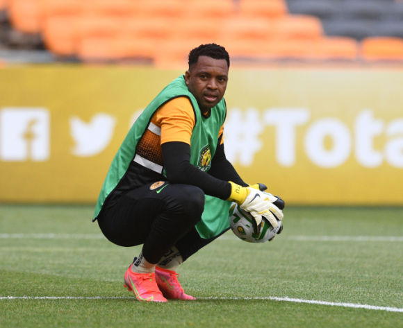 We will fight for three points against Wydad – Khune