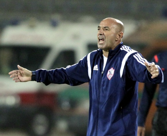 We deserved more – Zamalek coach Pacheco
