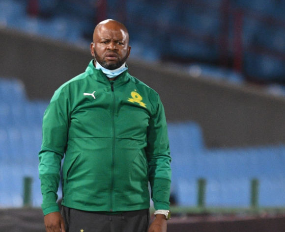 Mngqithi pleased with Sundowns' CAFCL win