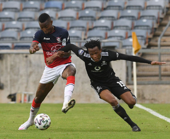 Orlando Pirates, Enyimba handed tough Caf CC group