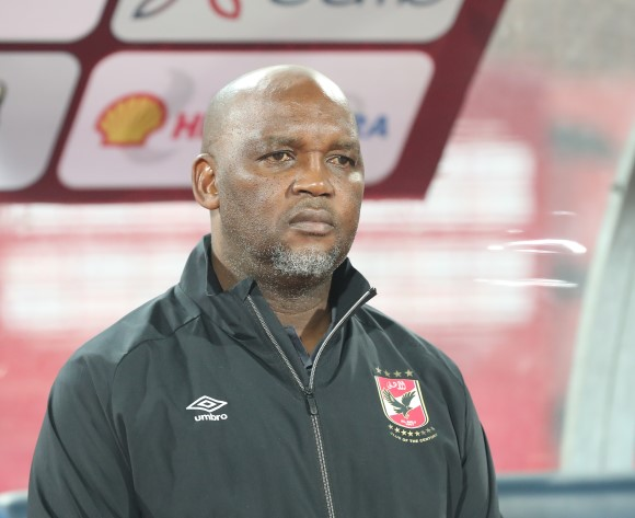 Hilal held by Mazembe; Mosimane questions fan attendance
