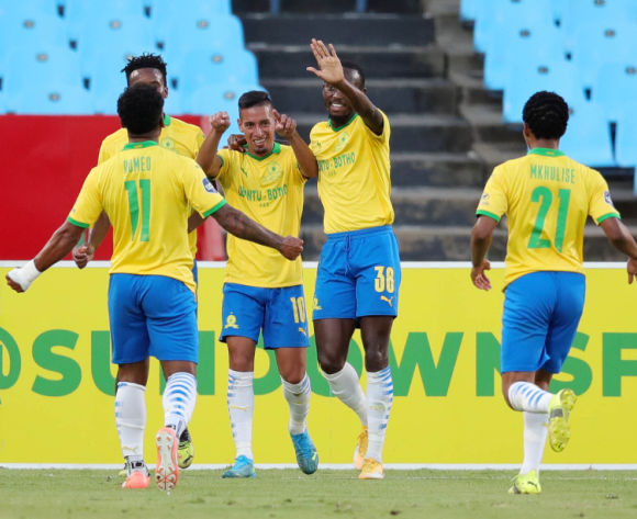 More woe for Chiefs, Sundowns open five-point lead