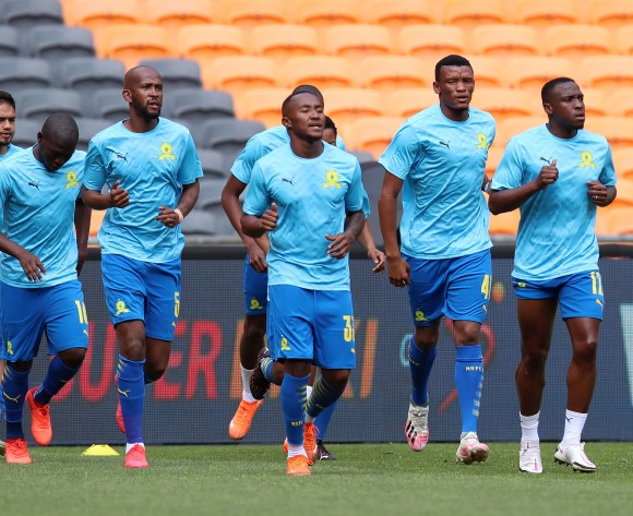 Sundowns forced to abandon Algeria trip