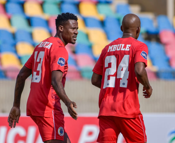 SuperSport, Swallows look to close gap on Sundowns