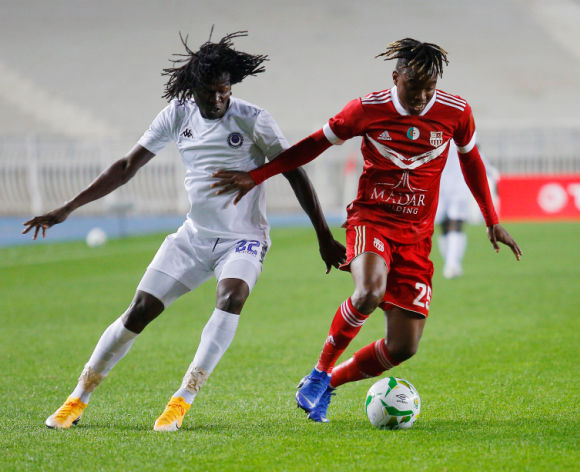 Belouizdad miss chance to ignite Caf CL campaign