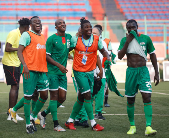 Afcon Wrap: Burkina Faso, Guinea book Afcon ticket