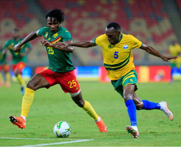 Rwanda draw in Cameroon but miss out as Cape Verde punch Afcon ticket