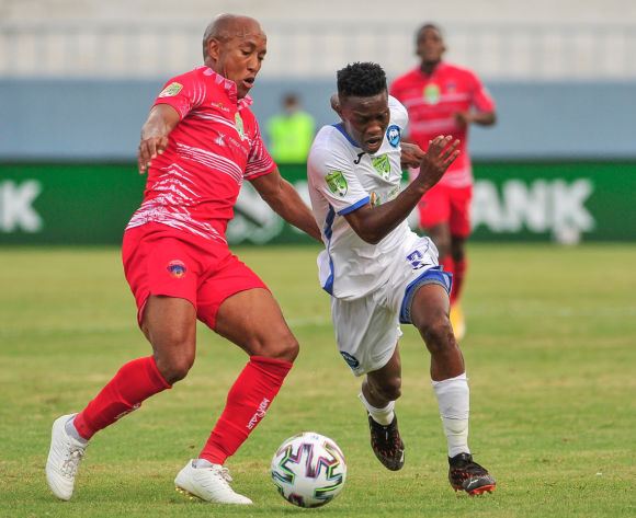 Chippa beat Richards Bay to advance in Nedbank Cup
