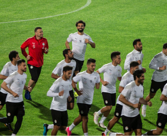 Egypt look to seal AFCON qualification