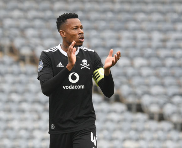 Pirates skipper Jele eyes CAFCC glory