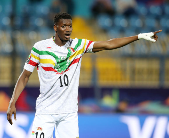AFCON Qualifiers - French clubs block release of African players