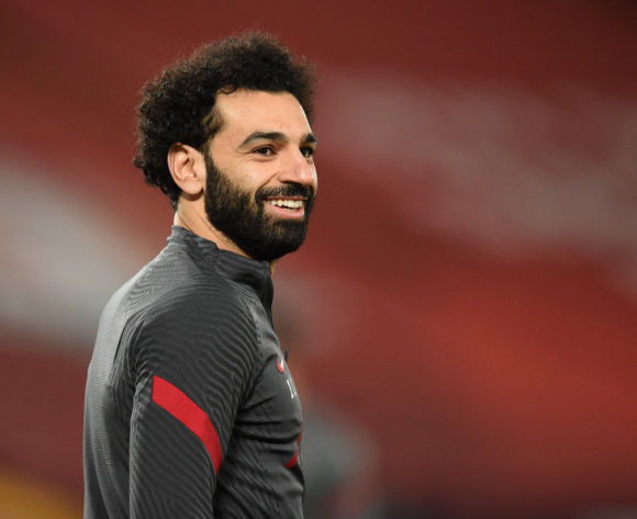 Salah delighted after clinching another top Liverpool award