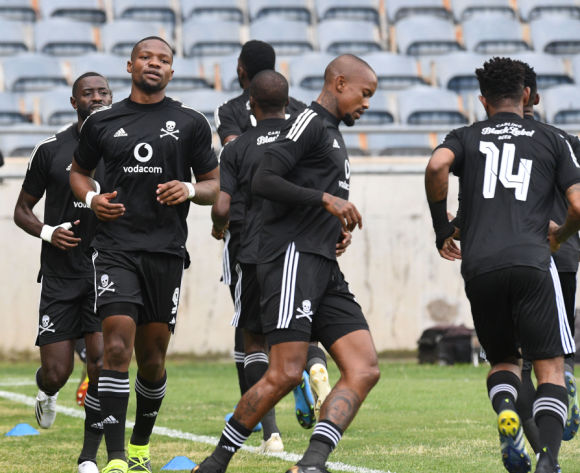 SuperSport, Pirates look to make up ground