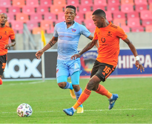 Stellies win derby, Pirates go 10 in a row over Chippa