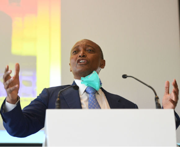 Patrice Motsepe now clear favourite for CAF presidency