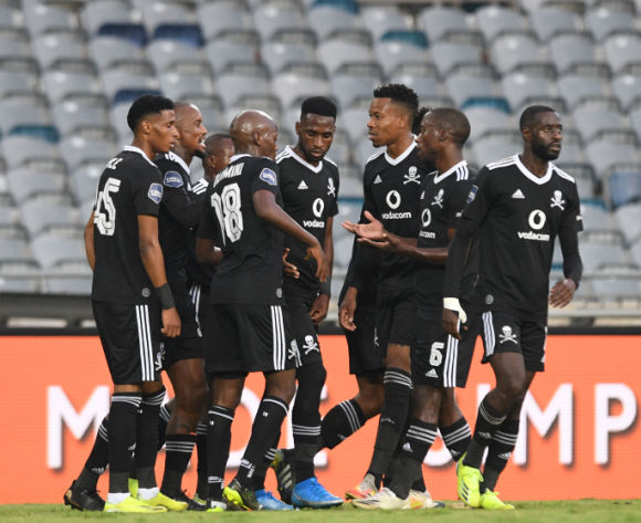 Pirates boost title hopes, SuperSport & Swallows drop points