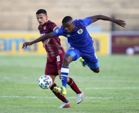 Courageous SuperSport hold Stellenbosch