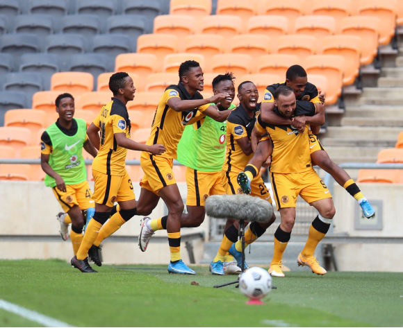 Chiefs stun Pirates in Soweto Derby