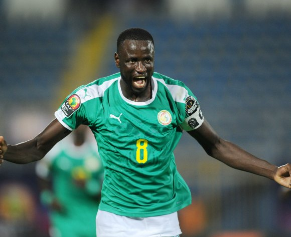 Senegal fight back to hold Eswatini