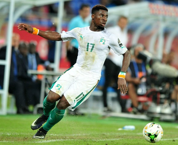 Ivory Coast end Group K campaign in style